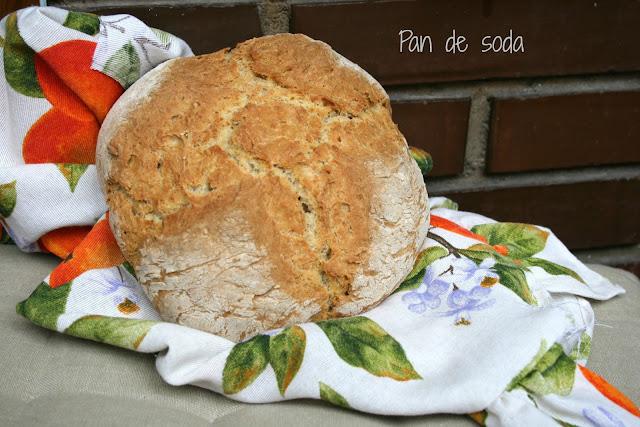 Pan de soda