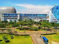 PENERIMAAN CALON MAHASISWA BARU (UMN) 2021-2022