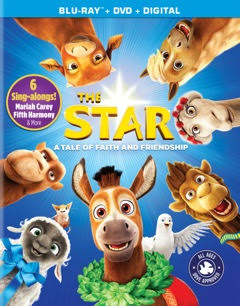 star dvd cover