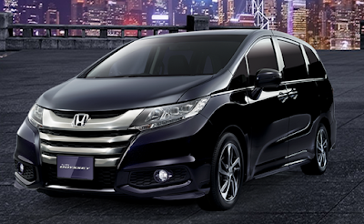 Honda-All-New-Odyssey-Jogja