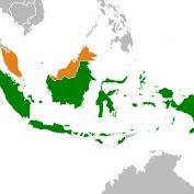 Seperti Inikah Kondisi Daerah Perbatasan Indonesia-Malaysia di Kalimantan Barat?