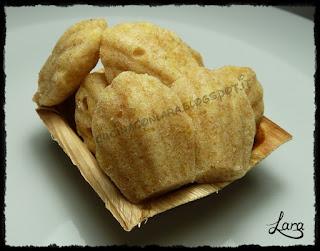 http://cucinaconlara.blogspot.it/2018/01/mini-madeleine-dolci-integrali-al.html