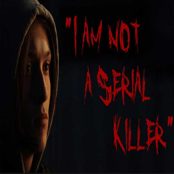 I Am Not a Serial Killer, Film I Am Not a Serial Killer, I Am Not a Serial Killer Synopsis, I Am Not a Serial Killer Review, Download Poster Film I Am Not a Serial Killer 2016