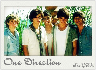 More Than This by One Direction