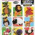 Revista: Bichinhos em Croche (incluye sección - Especial Navidad)