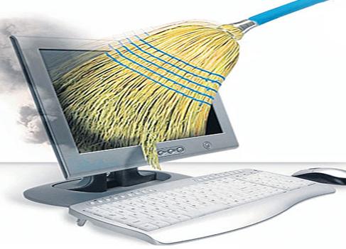 شرح اسهل اداة لتنظيف الكمبيوتر و المتصفحات