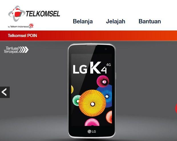 Cara Tukar Poin Telkomsel dengan Pulsa/Kuota/Nelpon 2019