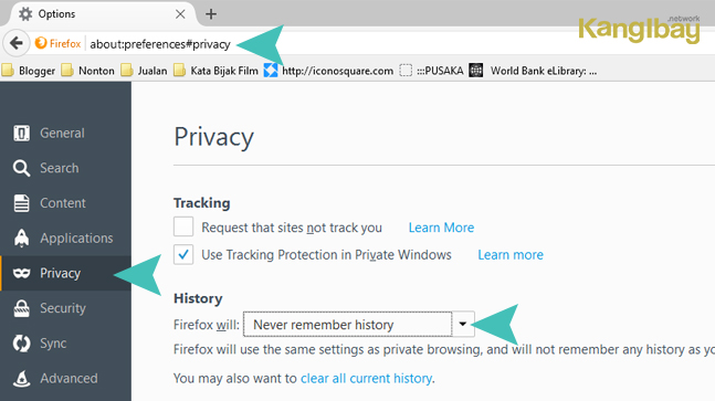 about:preferences#privacy