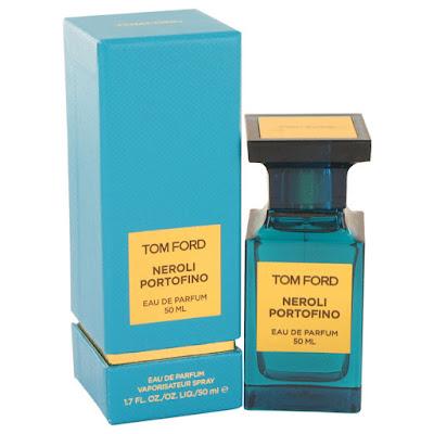 Neroli Portofino, de Tom Ford