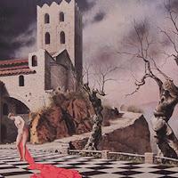 Jan Van der Loo pintura surrealista
