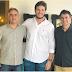Solidariedade anuncia aliança com pré-candidatura de Lucélio Cartaxo