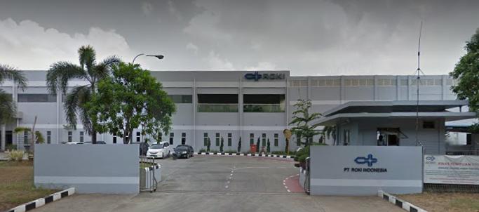 Lowongan Daerah Bekasi Lulusan SMA-SMK   PT.Roki Indonesia