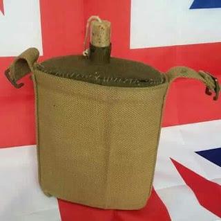 Jual Tempat minum british 275 rb sudah ongkir..