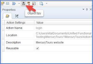 Yazılım Test Otomasyonun da Locator & Object Spy Kullanımı ve Örnekleri