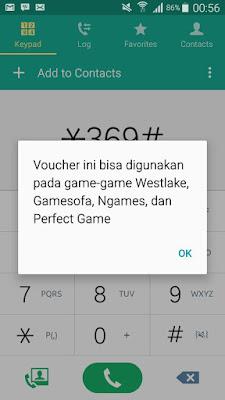 Kabar Gembira MKios Telkomsel Bisa untuk jual voucher Game