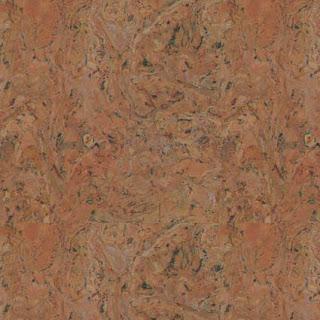 Greatmats cork laminate floor basement
