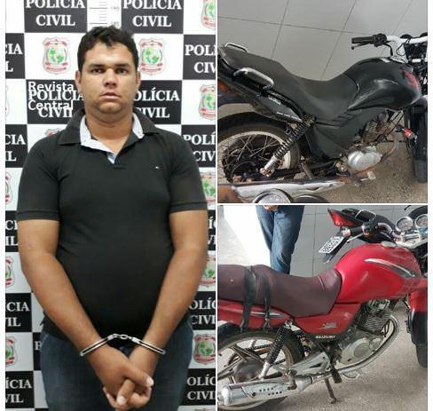 homem-e-preso-vendendo-motos-roubadas-em-quixada