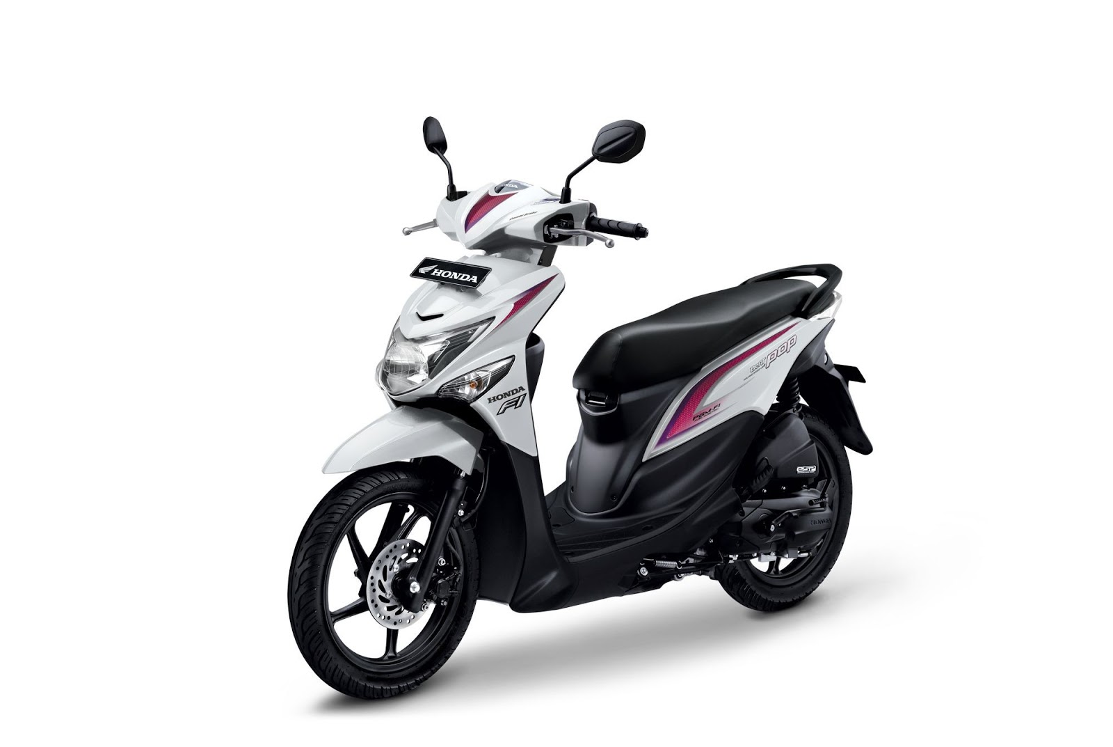 Daftar Harga Motor Honda Beat Pop All New Sporty Esp Cbs Garage Black Brebes Dealer Resmi Nusantara Jaya Purwokerto