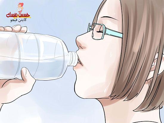 رجيم الماء لإنقاص الوزن بفاعلية
