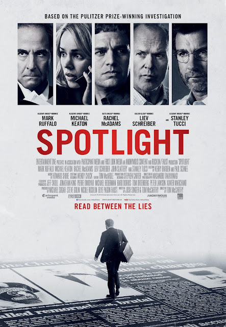 Spotlight (2015) ταινιες online seires oipeirates greek subs
