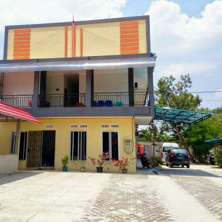 Belitung Guide | Tour Guide Wisata Bangka Belitung