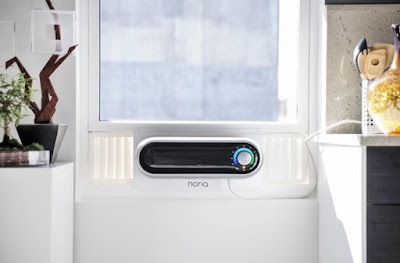 Noria smart window air conditioner