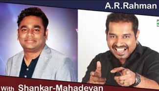 A.R.Rahman & Shankar Mahadevan Super Hit Best Audio Jukeobox
