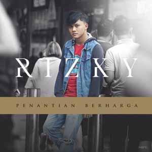 Download MP3 RIZKY FEBIAN - Penantian Berharga