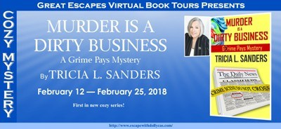 Upcoming Blog Tour 2/25/18