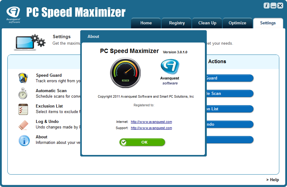 Avanquest pc speed maximizer 5. 0. 2 multilingual | free ebooks.