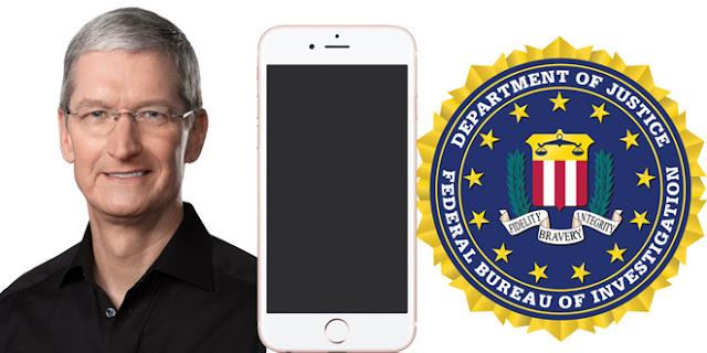 FBI confirma desbloqueio do iPhone do caso San Bernardino