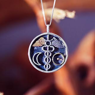 Talisman Mariage Alchimique dans astrologique 101217740