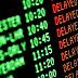 Eurocontrol: Количество задержек авиарейсов в Европе за полгода удвоилось