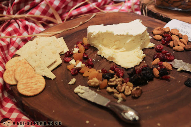 Brie Bridel Cheese