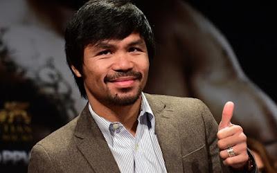 Manny Pacquiao (USD200 Juta)