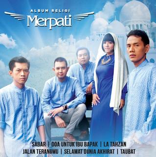 Album Religi Merpati Band Mp3 Terlengkap Dan Terpopuler Full Rar,Merpati Band, Lagu Religi, Pop,