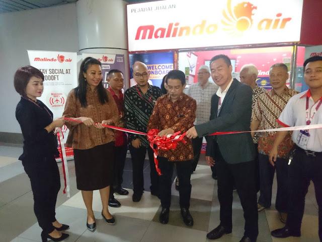 Batik Air Menawarkan Pilihan Terbaik Rute Jakarta ke Kota Kinabalu