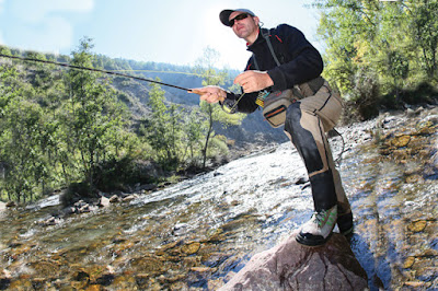 Valuable Fishing Tips For Hikers