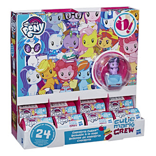 Are There Codes to Identify Cutie Mark Crew Blind Packs?