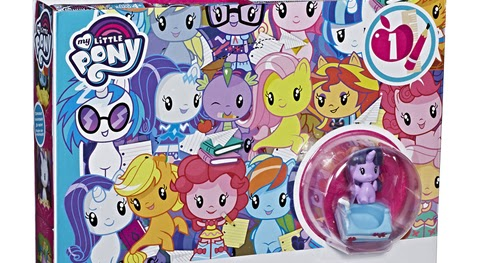 Are There Codes To Identify Cutie Mark Crew Blind Packs