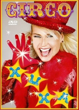 Xuxa só para Baixinhos 5 - Circo Torrent DVD / DVDRip Download