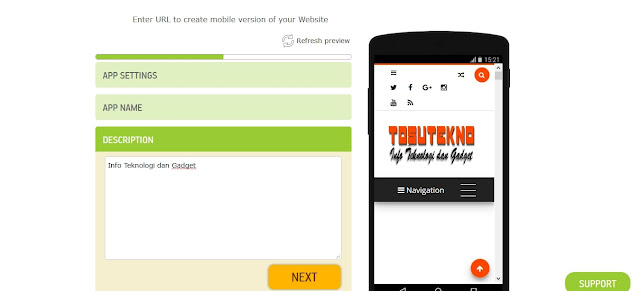 Cara Mudah Membuat Aplikasi Android Tanpa Mumet Membuat Coding