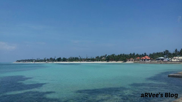 Bantayan Island one of the best beaches in Cebu and of my the most beautiful beaches in Cebu north