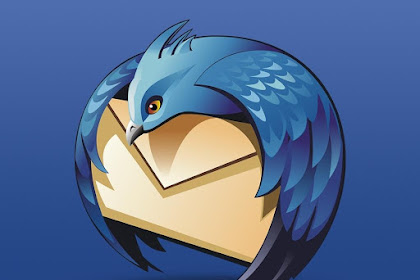 Download Mozilla Thunderbird Offline Installer Terbaru Full Version