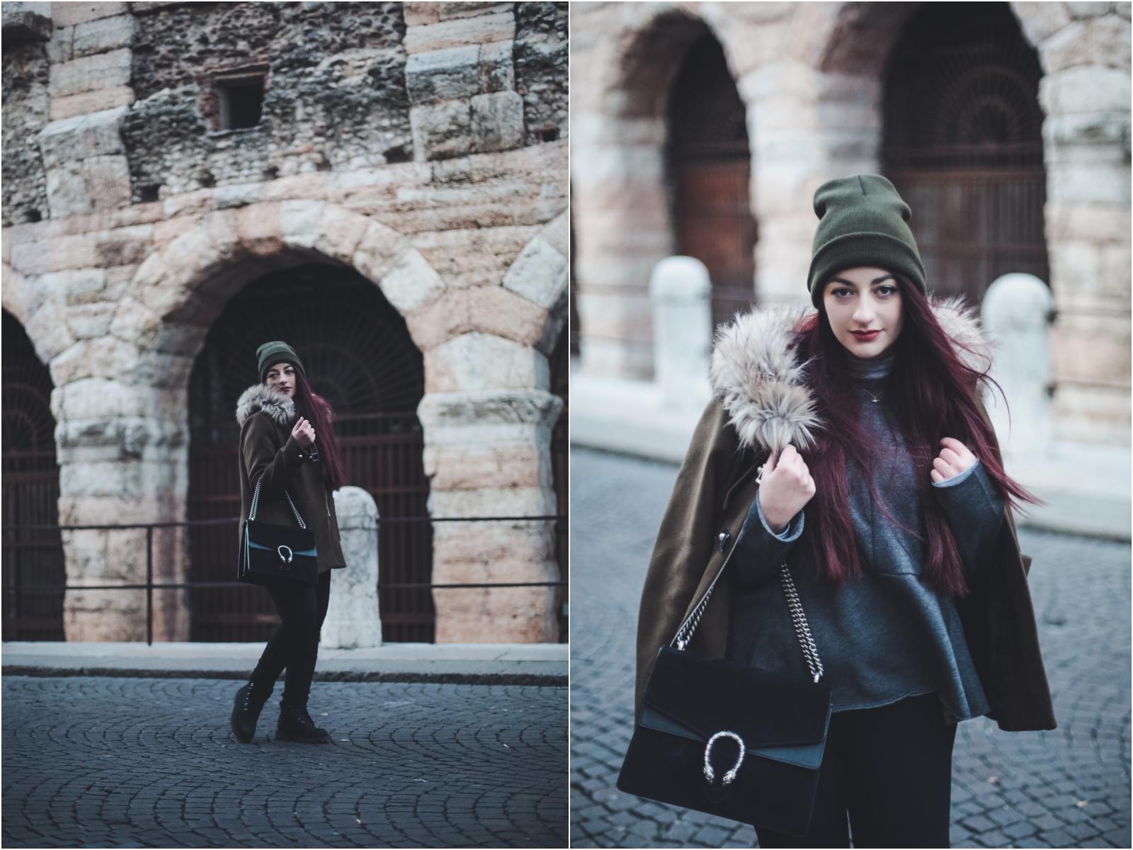 travel blogger venus is naive