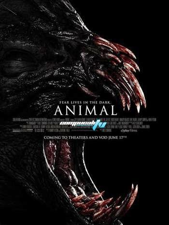 Animal (2014) DVDrip Latino