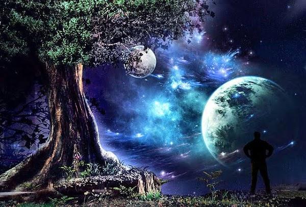 Has tenido la sensación de no pertenecer a este planeta?