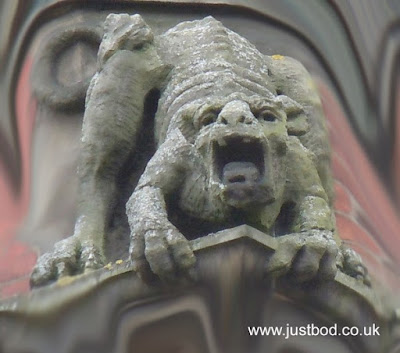 Grotesque York