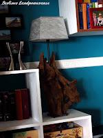 Wurzel-Lampe