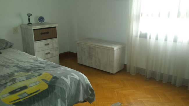 piso en venta castellon calle rio jucar dormitorio4